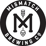 Logo for Mismatch Brewing Co