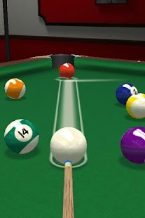 Tips INFO 8 Ball Pool - náhled