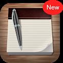 Easypad®: Elegant Notes Widget icon