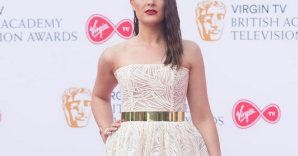 Hollyoaks' Anna Passey will miss Jimmy Essex 'terribly'