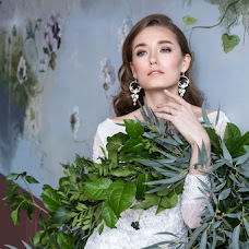 Wedding photographer Marina Romanova (mrsRomanov). Photo of 17.04.2018