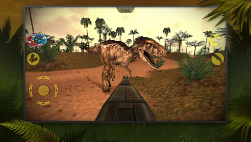 Carnivores: Dinosaur Hunter HD  screenshots 21