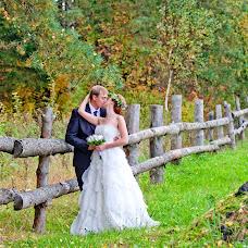 Wedding photographer Svetlana Anisimova (AnisS). Photo of 19.09.2013