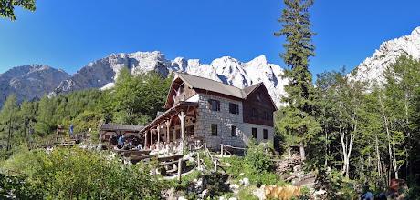 Photo: jedan od dražih domova