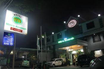 Hotel Mitra Amanah