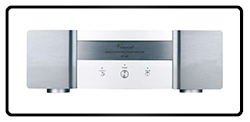 SP-995 Class-A Mono Power Amplifier  from Vincent Audio in the UK