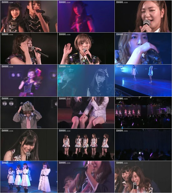 (LIVE)(公演) 田原総一朗 「ド~なる?!ド~する?!AKB48」公演 160705