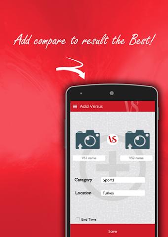 android Versus Hit Screenshot 5
