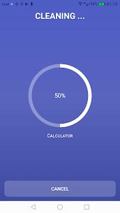 Tafayor Cache Cleaner 1.5.1 Android Mod + APK + Data 2