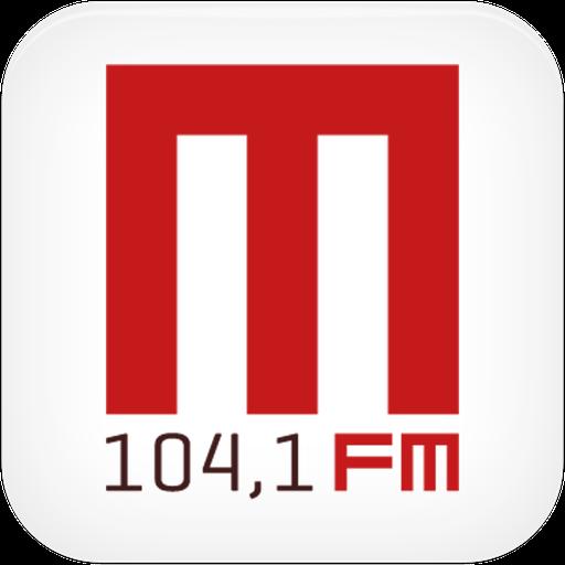 Radio Metropoles FM 104,1