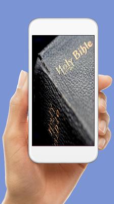 NIV Bible Offline - screenshot