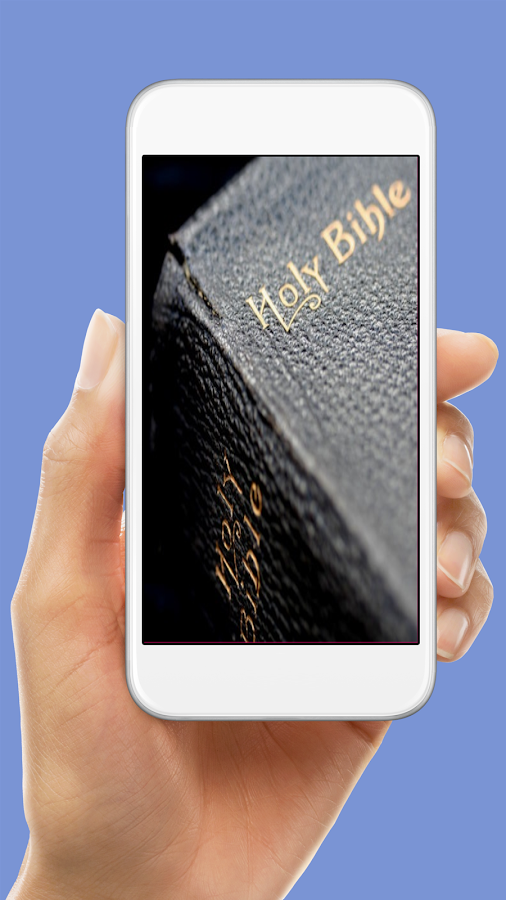 NIV Bible Offline- screenshot