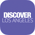 Discover LA - Los Angeles icon