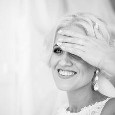 Wedding photographer Lyubov Ezhova (ezhova). Photo of 31.07.2016