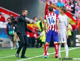 Diego Godin pourrait prendre le chemin de Chelsea