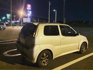スイフトスポーツ HT81S インチキ軽自動車のカスタム事例画像 油ちゃんさんの2020年02月10日07:36の投稿