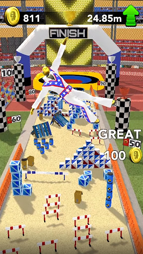 Ragdoll Car Crash screenshots 4