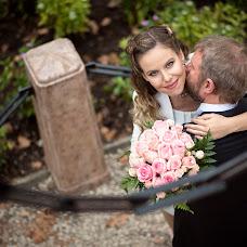 Wedding photographer Dániel Sziszik (sziszikzs). Photo of 24.10.2018