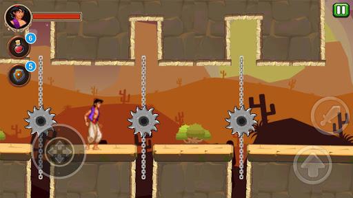 Aladdin Prince Adventures 3.0 screenshots 4