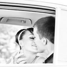 Wedding photographer Nikolay Martynko (homileon). Photo of 16.05.2013