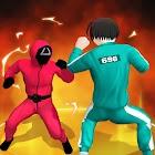 Supreme Dragon Warrior: Stickman Fighting 3D