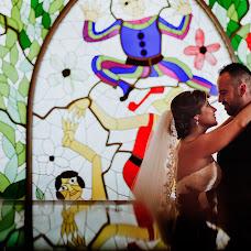 Fotógrafo de bodas Jaime Gonzalez (jaimegonzalez). Foto del 17.10.2017