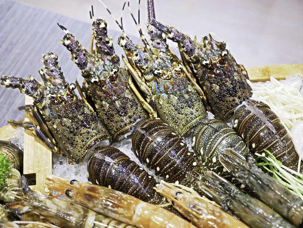 川鍋物,羅東火鍋推薦,生猛海鮮火鍋,四小龍龍蝦套餐超驚人!(菜單)