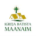 Igreja Batista Maanaim icon