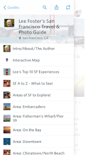 SF Travel & Photo Guide- screenshot thumbnail