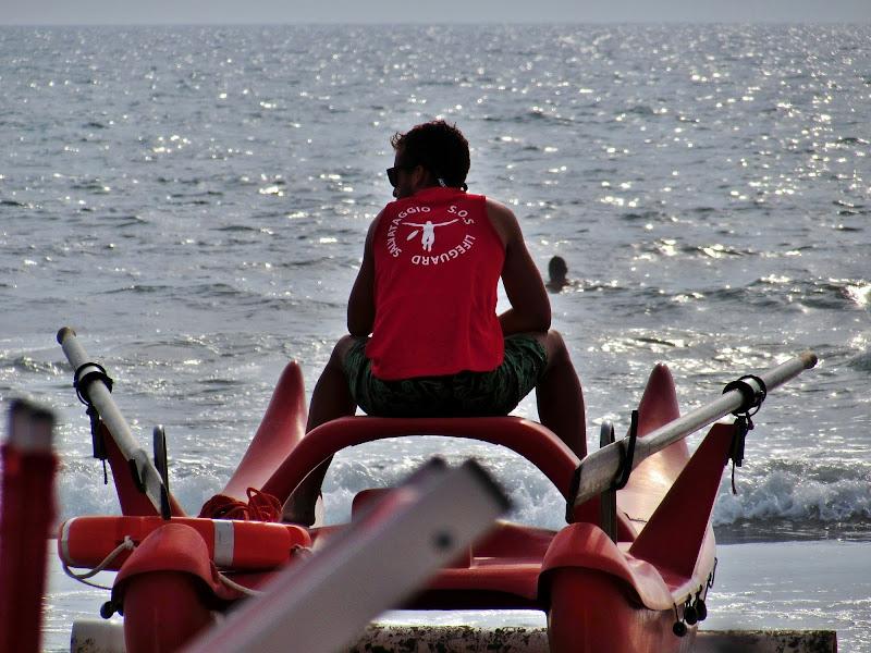 Lifeguard di Giorgio Lucca