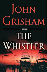 The Whistler - John Grisham