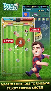 Total Soccer - náhled