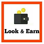 Look & Earn Icon