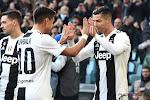 Juventus heeft het niet onder de markt met Verona, maar Ronaldo doet het opnieuw
