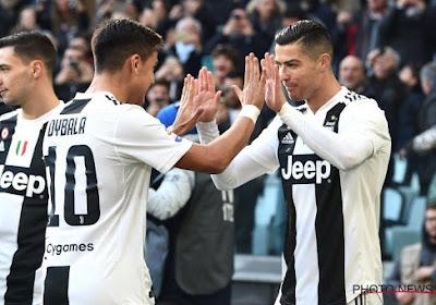 Un joueur de la Juventus va prolonger