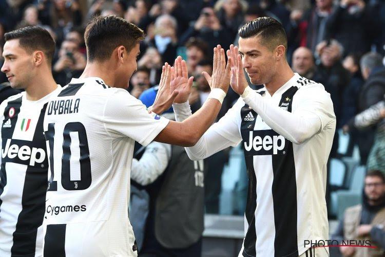 📷 La Juventus présente son nouveau maillot et rompt avec l'histoire