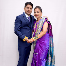 Весільний фотограф Sandesh More (sandeshmore97). Фотографія від 30.10.2018