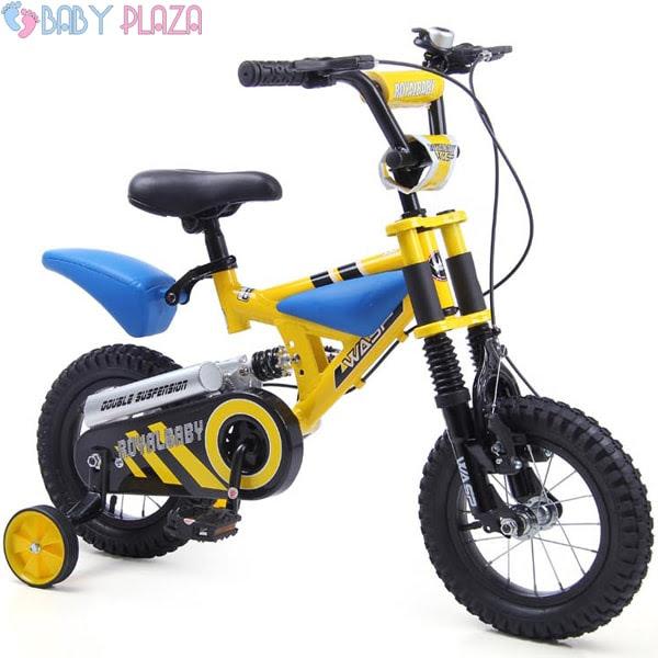 Xe đạp trẻ em Royalbaby B-3 8