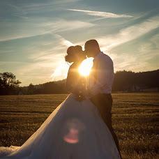 Wedding photographer Libor Dušek (duek). Photo of 25.07.2017