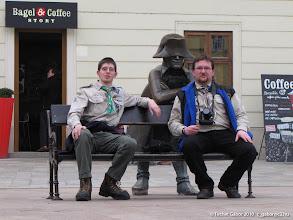 Photo: Pózolj Napóleonnal! :-)