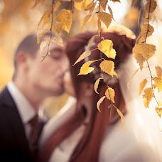 Wedding photographer Yuliya Goncharova (Juli). Photo of 03.01.2016