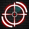 Crosshair Pro - Custom Scope For Better Aim icon