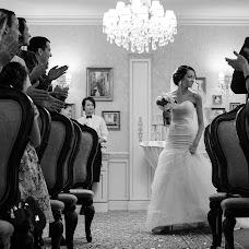 Wedding photographer Viktor Savelev (Savelyevart). Photo of 02.03.2018