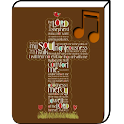Worship Songs with Lyrics icon