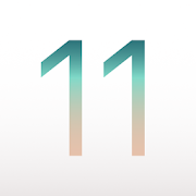 iLocker X - iOS11 Lockscreen with HD Wallpapers