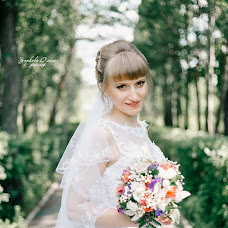 Wedding photographer Olga Zorkova (PhotoLelia). Photo of 16.03.2018