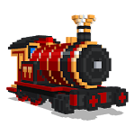 Tracky Train v1.0 (Mod Money)