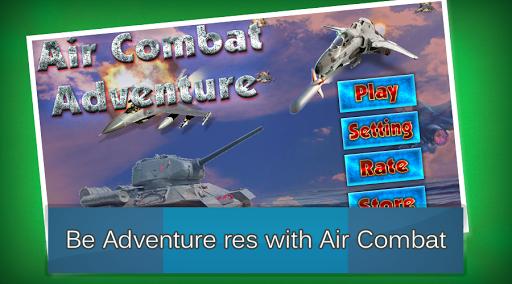 Air Combat Adventure