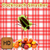 Cockroach Smasher