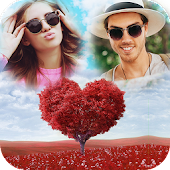 Nature Photo Frames - Photo Collage